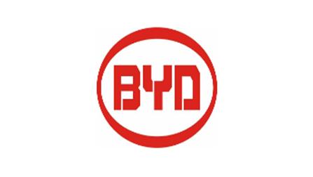 比亞迪汽車工業有限公司